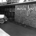 Marin Joe's in the 1950s. Photo courtesy of Jason Lewis' marinnostalgia.org and Marin Joe's