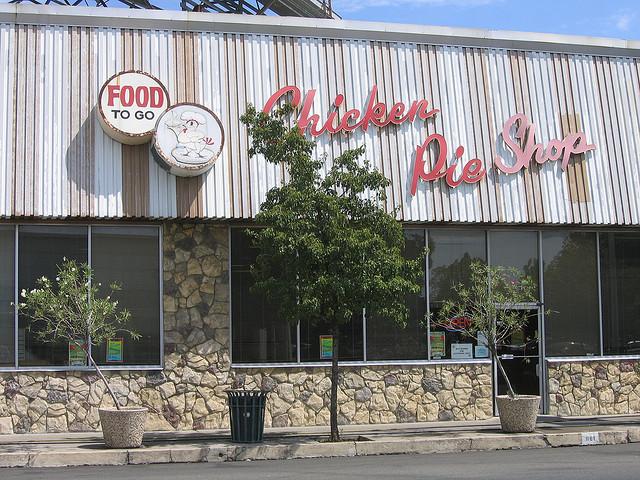 Corner Cafe Fresno Menu